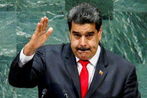 Maduro acusa a sectores de poder de EEUU de intentar «reventar el diálogo»