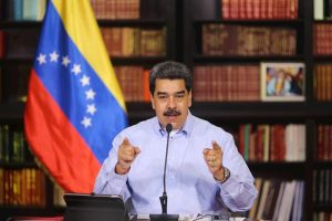 Nicolas Maduro augura recuperación del estado de bienestar social a partir del 2021