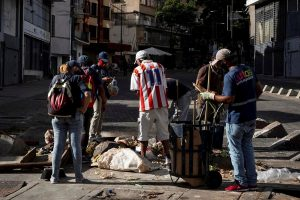 Inflación en Venezuela fue del 1.433,58 % hasta septiembre, según Parlamento