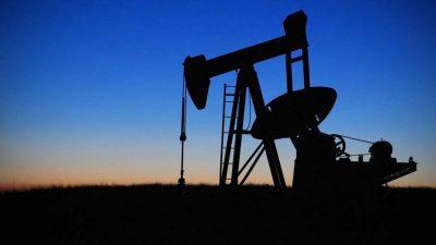 El crudo Brent baja el 2,5 % hasta 41,57 dólares