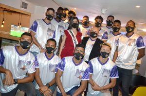 Brillantes de Maracaibo inaugura la Superliga de Baloncesto contra Bucaneros de La Guaira