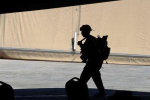 Milicias iraquíes acuerdan una «tregua con condiciones» en los ataques a EEUU