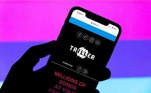 Triller, la rival de TikTok, explora acuerdo para salir a bolsa
