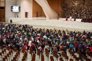 El Vaticano abre un juicio por abusos sexuales dentro de su preseminario