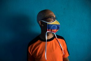Venezuela llega a 82.899 pacientes recuperados y 764 decesos por la pandemia