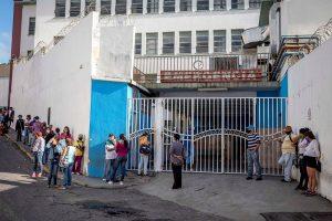 Venezuela llega a 1.371 muertes por la COVID-19 desde el inicio de la pandemia