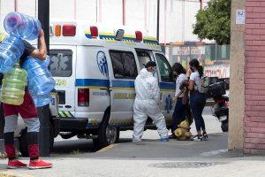 Venezuela suma seis muertes y 483 contagios por la COVID-19