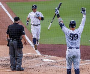 #MLB Voit y Torres ayudan a Yankees a forzar el decisivo quinto partido