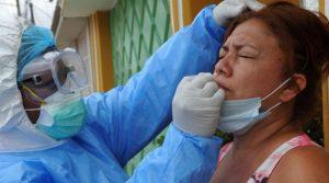 Prueba PCR para entrar a Colombia se cambió por seguimiento vía call center: Minsalud