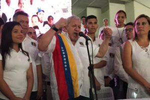 AD iniciará campaña electoral en La Guaira, impulsando el «cambio económico»