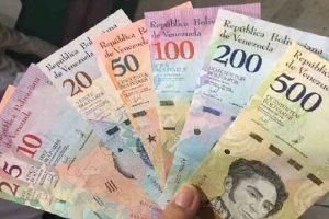La otra reconversión monetaria que avanza en Venezuela
