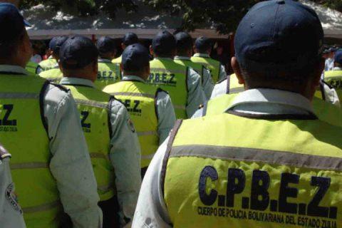 Capturan en Maracaibo a cinco sujetos involucrados en hurto de fibra óptica