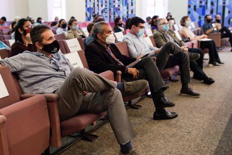 Sedemat dictó taller sobre la reforma a la ordenanza de actividades económicas en Maracaibo