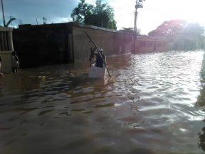 Diputado Luzardo tras inundaciones en Maracaibo: «Requerimos de ayuda urgente»