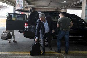 Embajador español deja Venezuela con el deseo de paz y progreso para el país