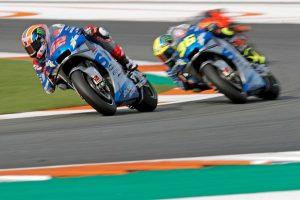 #MotoGP Joan Mir se dispara hacia el título con su primera victoria