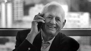 Muere en EEUU el empresario venezolano de telecomunicaciones Oswaldo Cisneros