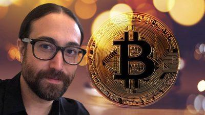 Hijo de John Lennon se refirió a Bitcoin con optimismo y felicidad en medio de este complicado 2020