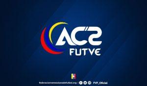 #AC2FútVe Arranca la Segunda División en Venezuela con tres partidos