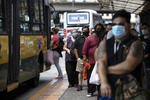 Argentina suma un millón 418.807 casos por la COVID-19