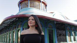 Beatriz Ramos presenta su poemario «A mi romancero»