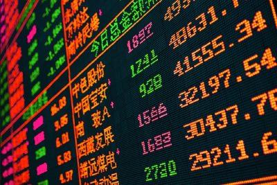 Bolsas de valores chinas abren al alza este miércoles 02 de diciembre