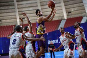 Brillantes de Maracaibo obtiene su primera victoria en la Superliga