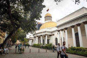 Venezuela tiene todo «dispuesto» para las elecciones que celebra en 7 días