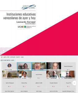 Fundación Empresas Polar y la UCAB unen esfuerzos y presentan Instituciones educativas venezolanas de ayer y hoy