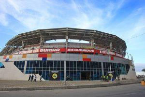 #LVBP Tiburones inauguró con triunfo el Estadio Forum La Guaira