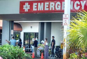 Florida añade en un día 7.363 casos y 59 muertes por la COVID-19