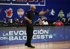 #SLB Gustavo García: «Sabíamos que este era un torneo exigente»