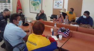 Municipio Guajira entra en el plan de flexibilización 7+7