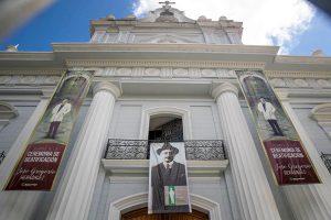 Venezuela certifica los restos del médico que esperan beatificar en 2021