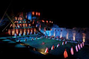 Machu Picchu deslumbra en su reabrir como «destino seguro» para el turismo