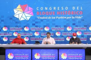 Maduro: oposición busca caos en Venezuela para incidir en elecciones en EEUU