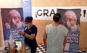 México registran repunte de casos de COVID-19 de 14 % en última semana