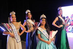 Mini Zulia coronó a nuevas reinas de belleza