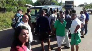 Pacientes renales del Municipio Mara denuncian abusos por parte de la GNB