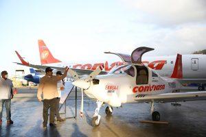 Venezuela fabricará «pronto» drones multiusos y para «defensa», afirma Maduro