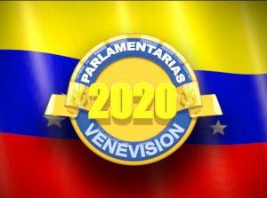 «Debate Parlamentario 2020» por Venevisión