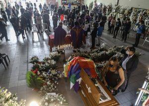 La ONU reclama una investigación imparcial de la represión en Perú