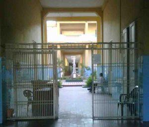 Hospital Psiquiátrico en emergencia por falta de suministros médicos