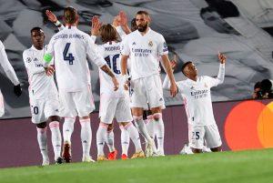 Rodrygo da tres puntos claves al Real Madrid