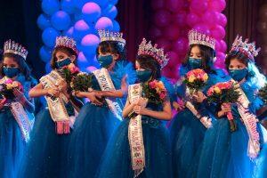 La Feria de La Chinita 2020 ya tiene sus Reinas Infantiles