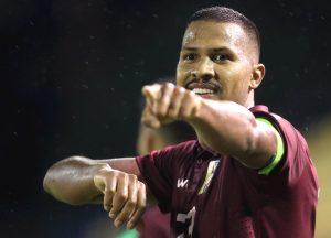 «La Vinotinto» gana su primer partido y sacude su mala racha ante Chile