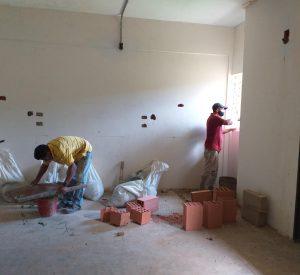 Inician trabajos de culminación de Maternidad en Lossada