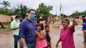 UNT Zulia pide a «La Chinita» por la libertad y el rescate de la democracia en Venezuela