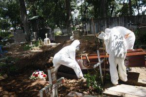 Venezuela llega a 1.052 muertes acumuladas por la COVID-19