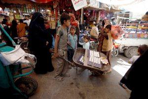 Yemen está al borde de la peor hambruna vista en décadas, advierte la ONU